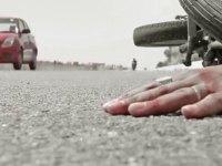 শ্রীপুরে বাসচাপায় মোটরসাইকেল আরোহী ২ যুবক নিহত