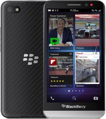 BlackBerry Z30 Price In Bangladesh.
