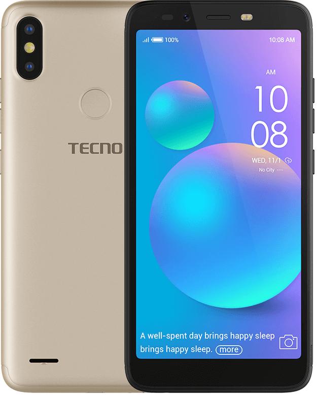 TECNO CAMON I Sky 2 - Mobile Phone Price in Bangladesh ...