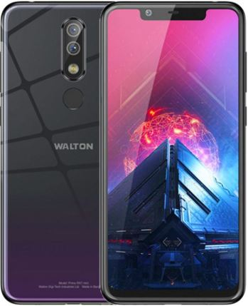 Walton Primo RX7 Mini Price In Bangladesh