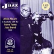 Alvin Alcorn – In Australia with the Yarra Yarra Jazz Band – 1973 (2 CD Set) VJAZZ 026 – ALC 610