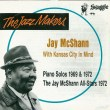 067 – Jay McShann – With Kansas City in Mind – Piano Solos