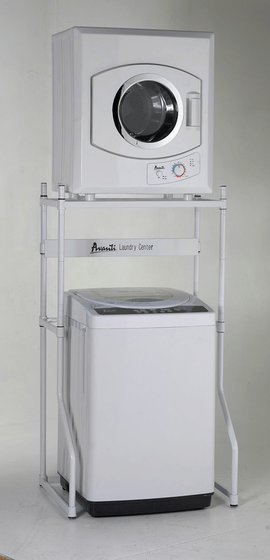 Avanti Avwadrew2 Stacked Washer Dryer