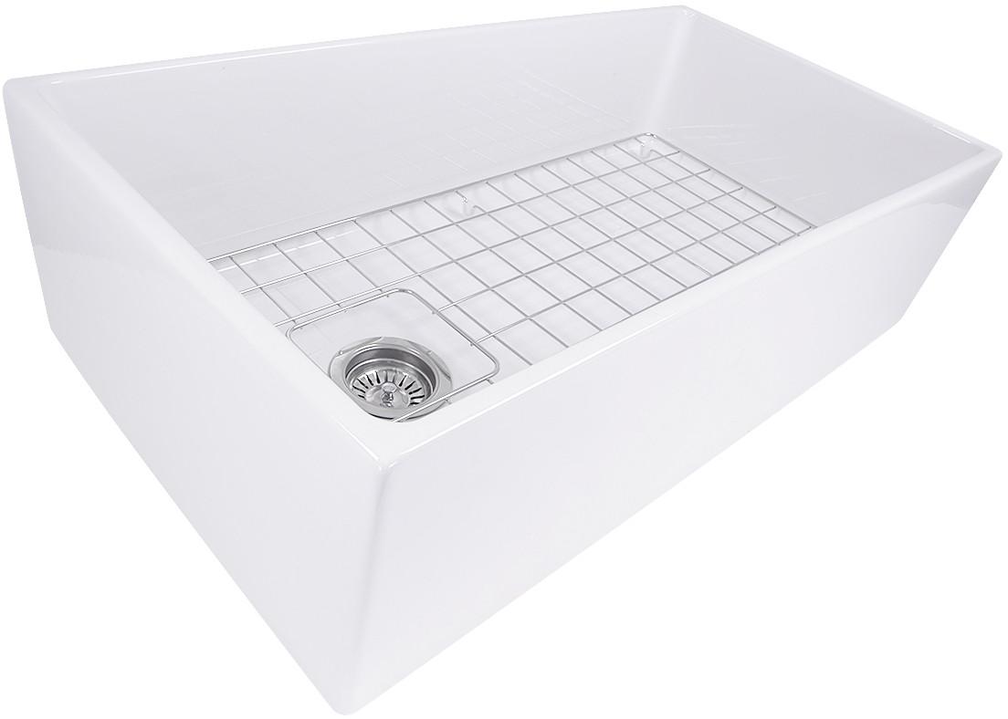 nantucket sinks cape collection tfcfs36
