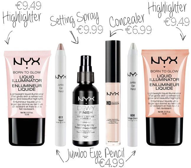 Matte Setting Spray by NYX Professional Makeup #11
