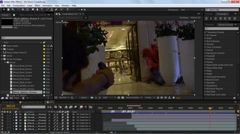 Purge VFX 1