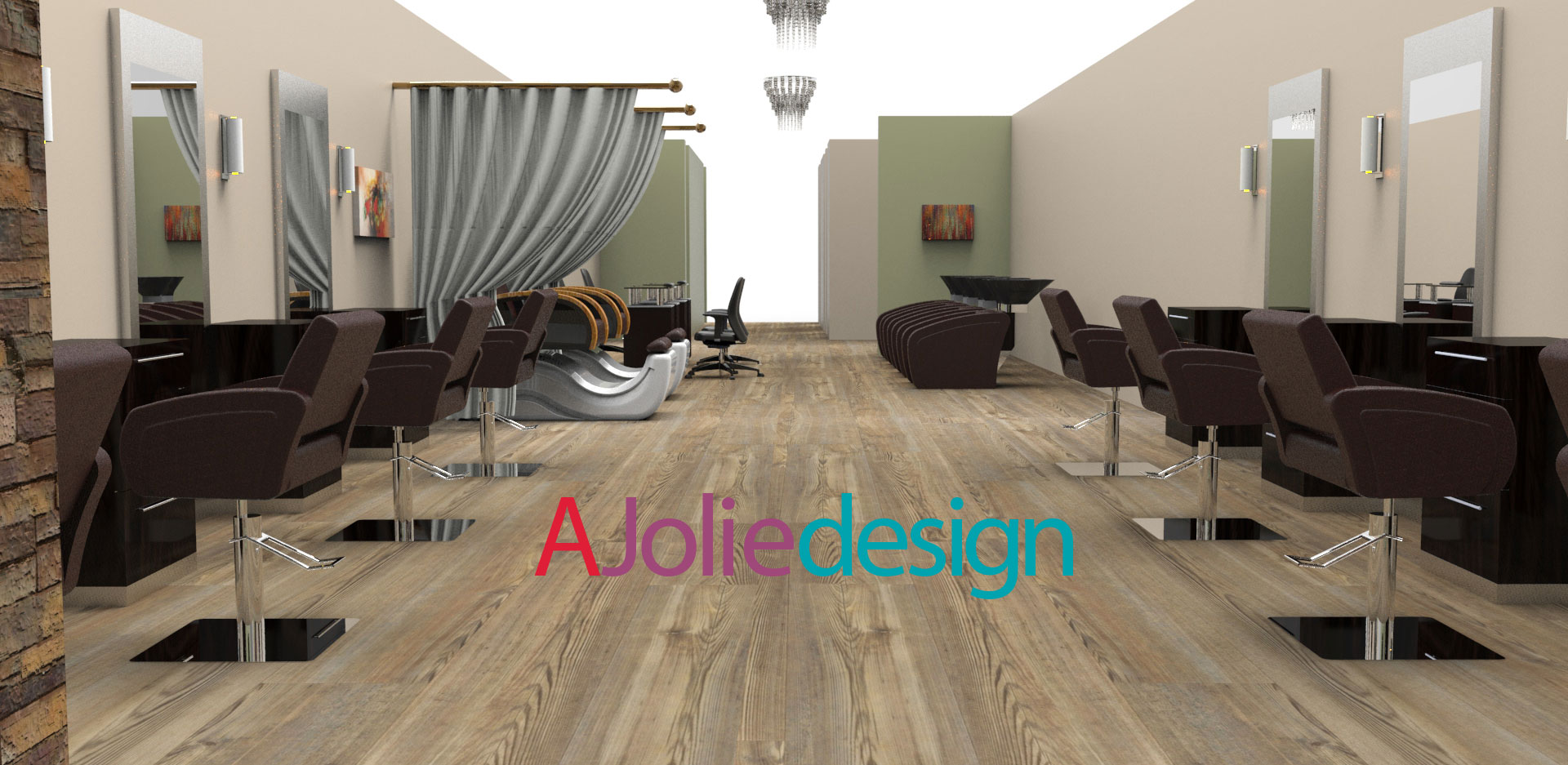 CAD Design Boards - Ajoliedesign