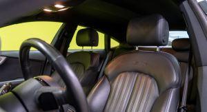 Auton hankinnassa tuntumaa myös istuimiin