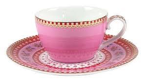 Geschirr in pink (emilundpaula.de)
