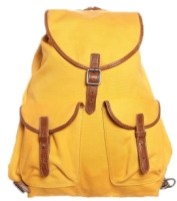 Royal RepubliQ FENTY - Rucksack - yellow