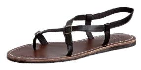 flip*flop WANG - Sandalette - black