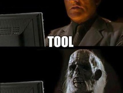 A Journal of Musical ThingsIs the new Tool album coming in April