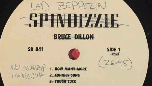 A Journal of Musical ThingsA Led Zeppelin Bootleg Mystery  Can