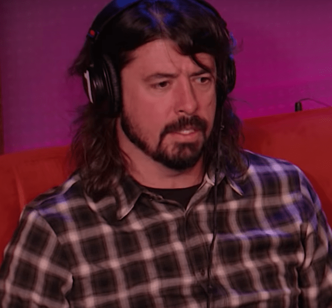Must watch: Dave Grohl on how he dealt with the death of Kurt Cobain