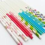 DIY Custom Lollipop Sticks