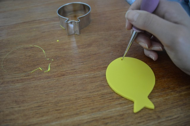 Balloon Tag: Balloon Gift Tags