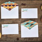 Mini Thankful Cards & Envelopes | Free Printable Friday