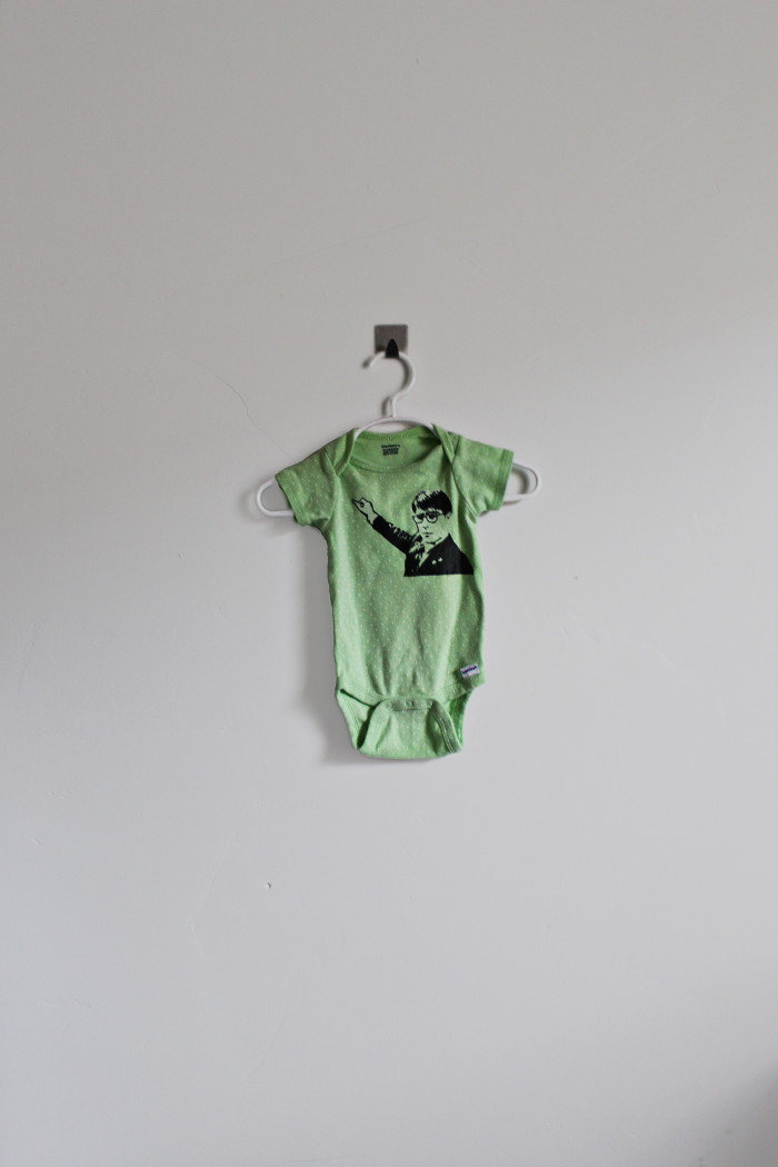 DIY Wes Anderson Silhouette Tees. Free Silhouettes! A Joyful Riot