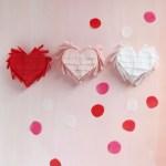 Mini Heart Breaker Pinatas