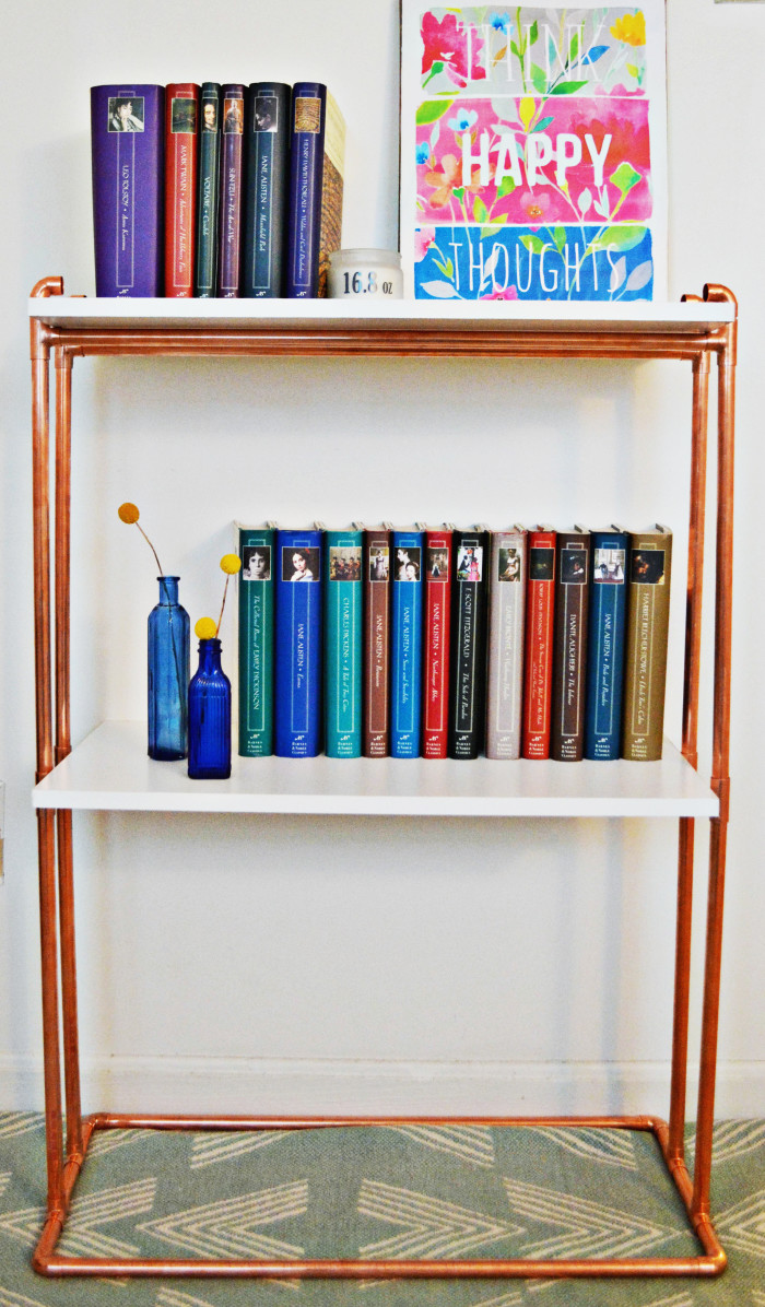 copperbookcase