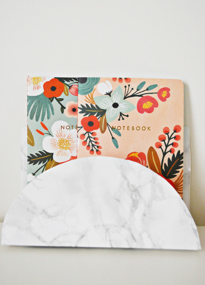marble magazine holder7