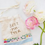 Easy Mother's Day Gift Bags