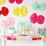 "A ""Bow""-tiful Birthday Party for Hello Kitty!"