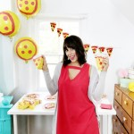 Party Starters! How to Throw a Pizza Party
