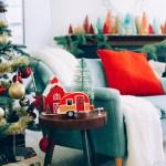 Christmas home tour!