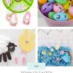 Easter Toddler Week