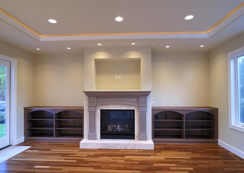 recessed lighting installation ct