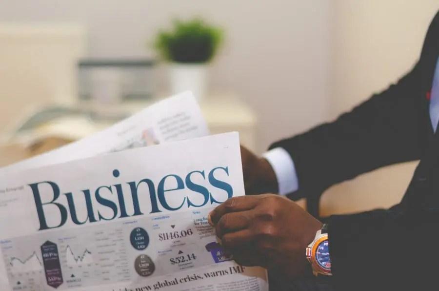 investor relations at AJRA
