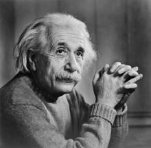 introvert - Einstein
