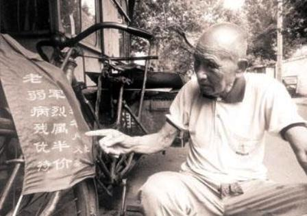 rickshaw driver extrordinaire