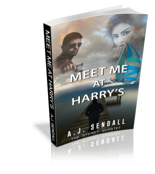 Meet Me at Harry's
