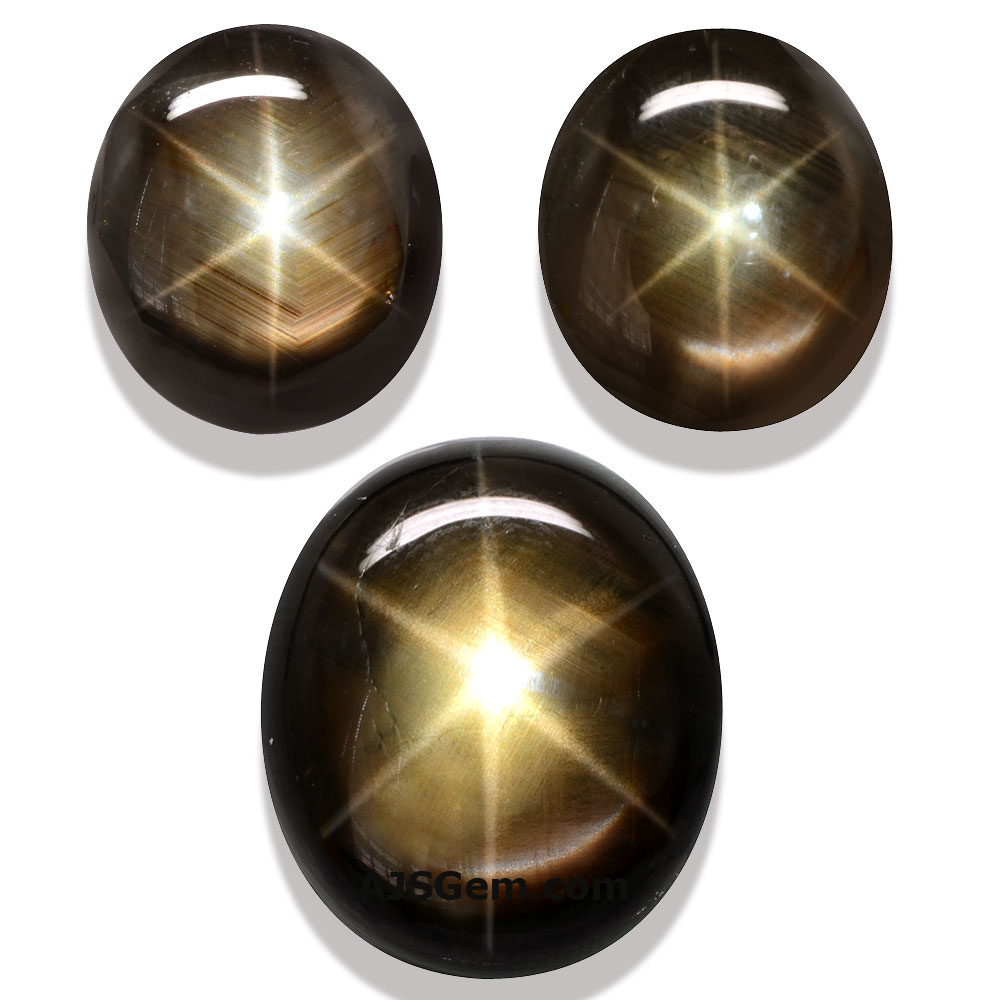 Black And White Stones Or Gems