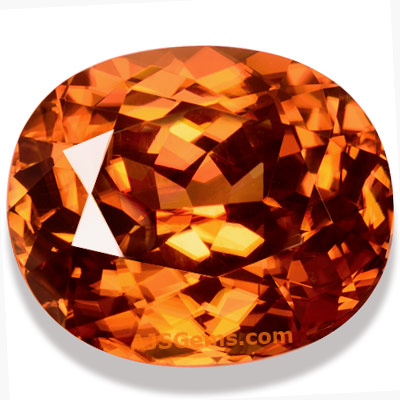 High Zircon And Low Zircon Gems At AJS Gems