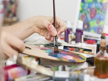 دراسات الفنون والتصميم