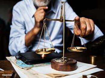 الدراسات القانونية - ألمجلة العربية للنشر العلمي