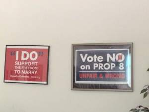2008 Prop 8 posters