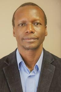Dr. Kizito Kiyimba, SJ