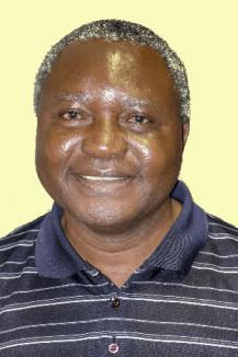 Dr. David Kaulemu