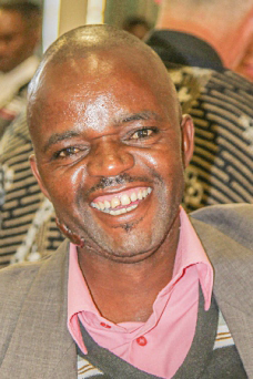 Mr. Francis Zangairai