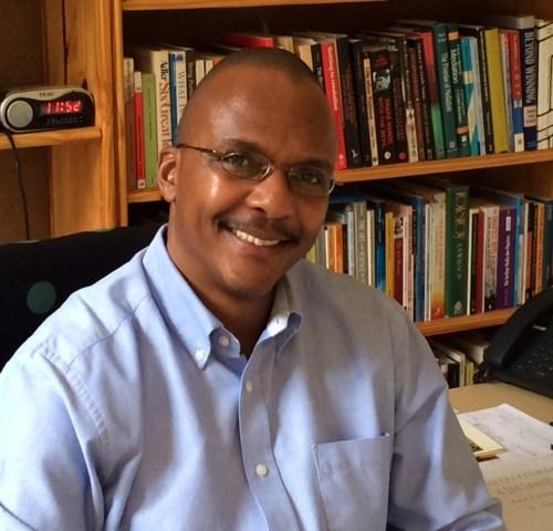 Dr. Gilbert Mardai, SJ