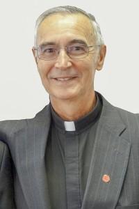 Fr. Jerry Aman, SJ
