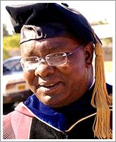 Prof. L. Daka, SJ