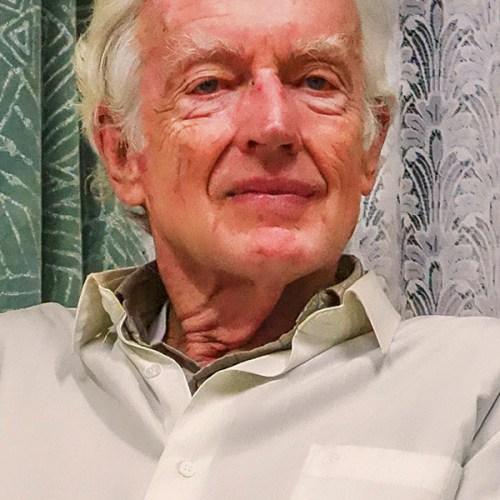 Prof. John Stacer, SJ