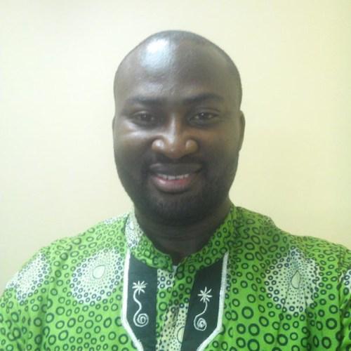 Dr. Evaristus Ekwueme, SJ
