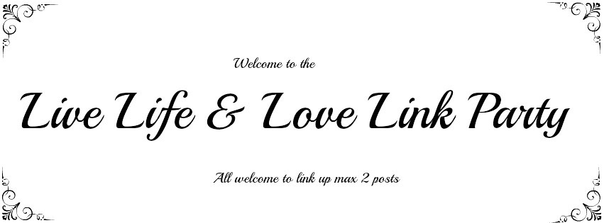 3Ls link party cover
