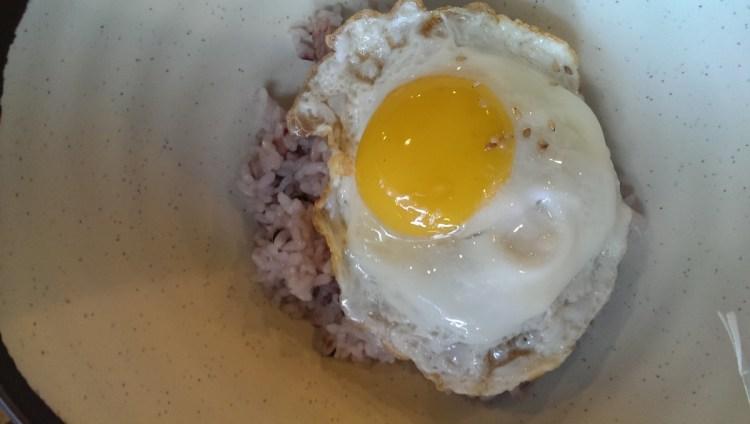 korean - egg